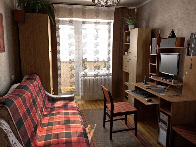 Сколько стоят комнаты в Смоленске