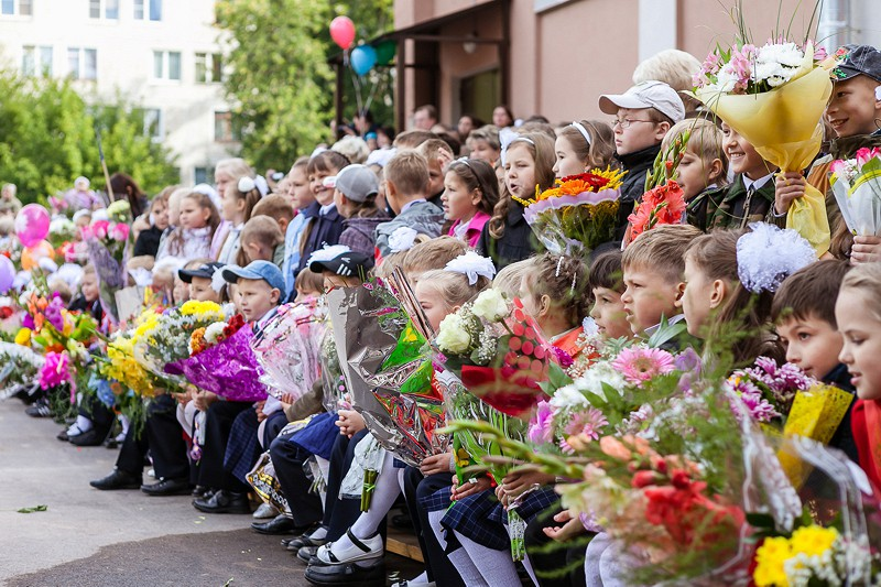 Куда сходить в выходные в Смоленске 1-2 сентября