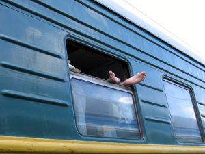 Прокуратура возбудила дело из-за жары в поезде Адлер-Смоленск
