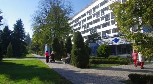 В Смоленской области на путевки в санатории для льготников выделено более 20,5 млн. рублей