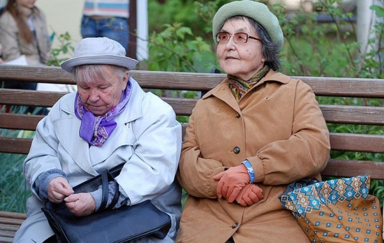 Обсуждение проекта о пенсионных изменениях в Госдуме расширят