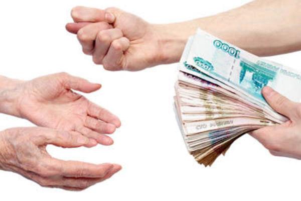 Смолянину, попросившему друга взять кредит, грозит пять лет колонии