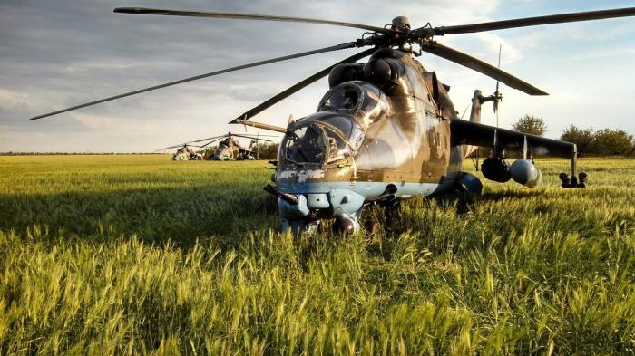 Памятник погибшим вертолетчикам откроют в Смоленской области