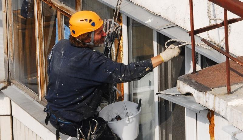 В Смоленске капремонт дома может завершиться уголовным делом
