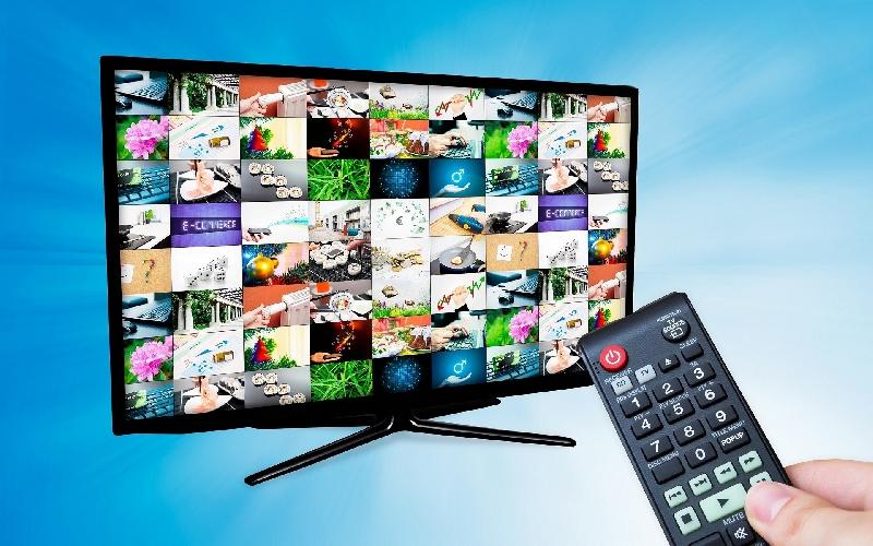 Цифровое эфирное телевидение – для больших городов