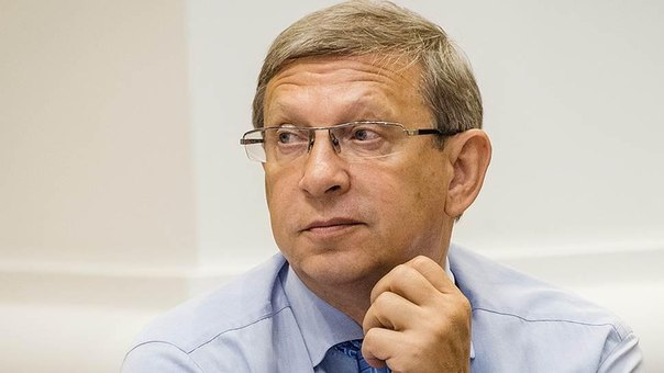Госдепартамент США разрабатывает санкции против смолянина-миллиардера