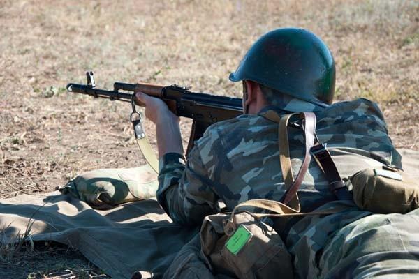 Жителей района в Смоленской области предупредили о проведении боевых стрельб
