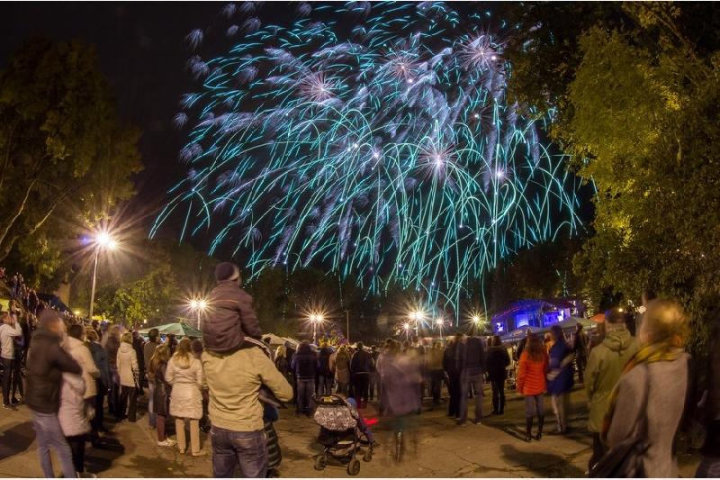 Стала известна программа празднования 1155-летия Смоленска