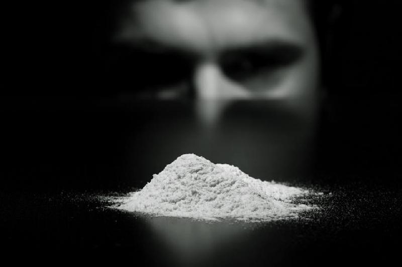 В Смоленской области задержали 44-летнего наркоторговца