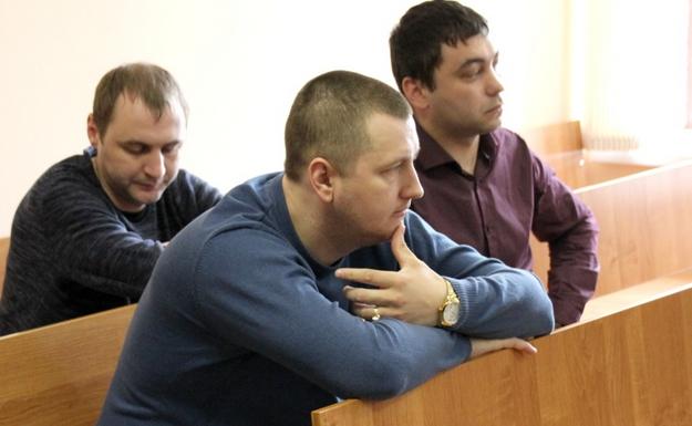Апелляционный суд в Твери огласил вердикт по делу смоленских гаишников