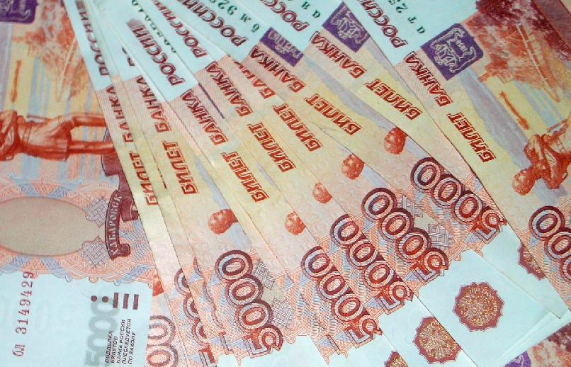 Лже-деньги. По Смоленску «гуляют» фальшивые купюры