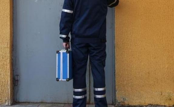 «Газовик», укравший 90 тысяч рублей у 88-летней жительницы Смоленска, задержан