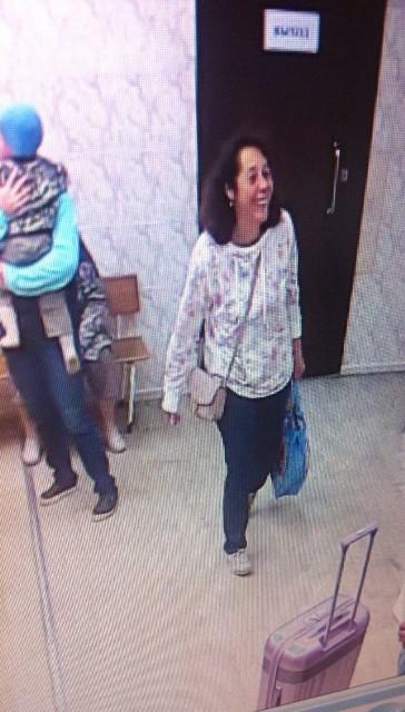 В Смоленске женщина исчезла, уйдя из приемного отделения больницы