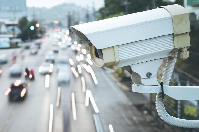 На российских дорогах будет в два раза больше видеокамер