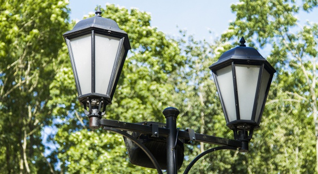 Куда смоляне могут жаловаться на отсутствие уличного освещения