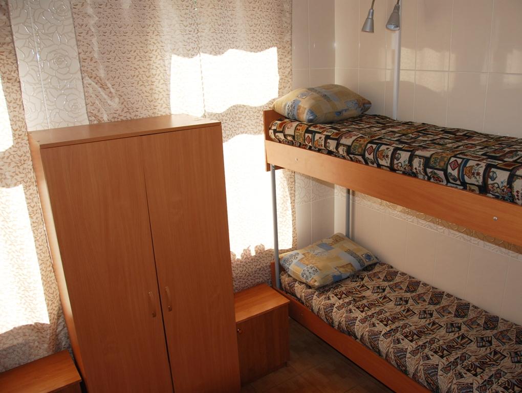 Аренда общежитий