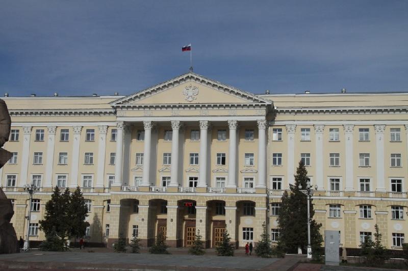 Алексей Островский предложил кандидатуру на должность председателя Смолоблдумы