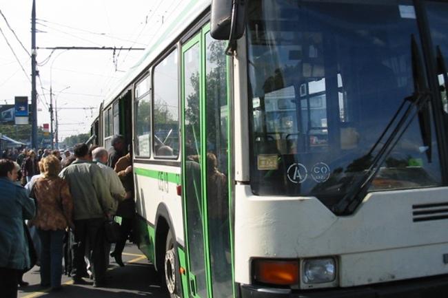В Смоленске отменят несколько автобусных рейсов