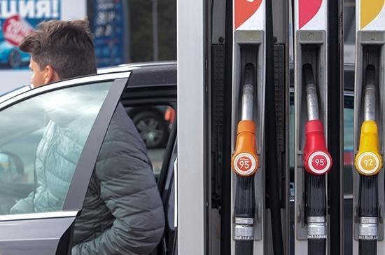 Премьер-министр Медведев заявил, что лимит повышения цен на бензин в России исчерпан