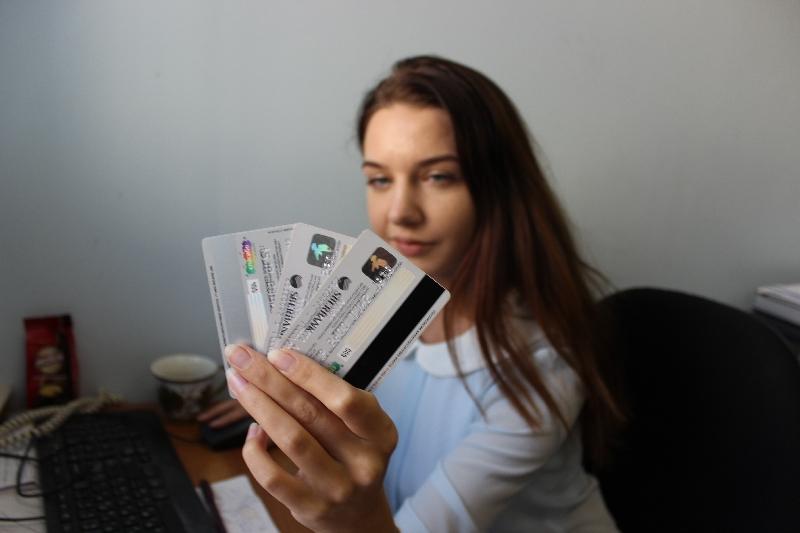 За что могут заблокировать банковские карты смолян