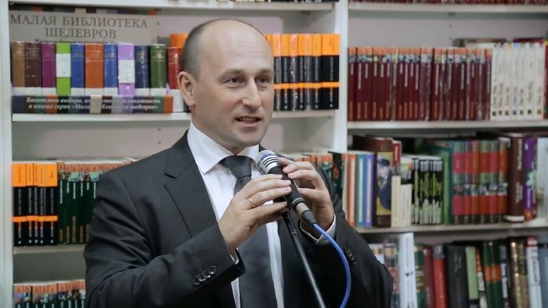 Николай Стариков: «Моя новая книга не о ненависти. Она — о любви и разнице между Россией и Западом»