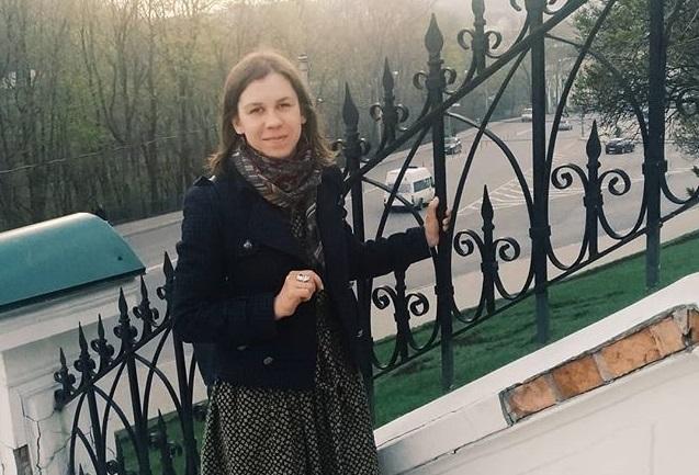 Смолянка стала призером конкурса Русского географического общества