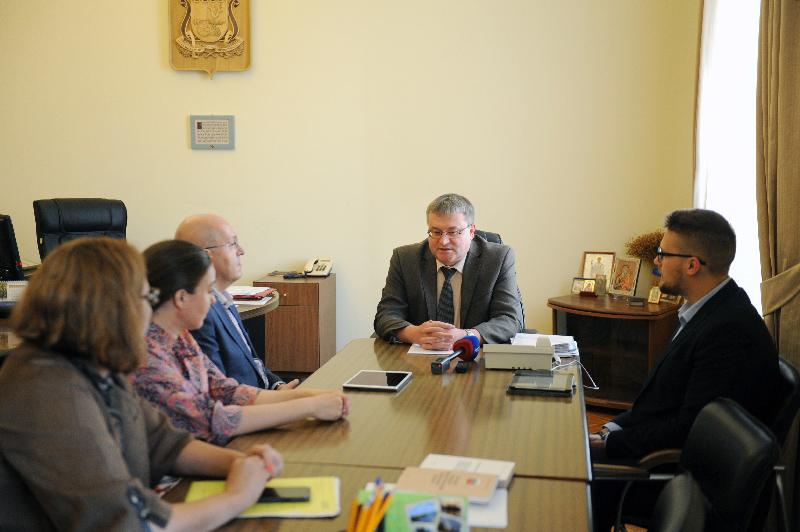 Смоленские некоммерческие организации получат финансовую поддержку из федерального бюджета в размере более 15 миллионов рублей