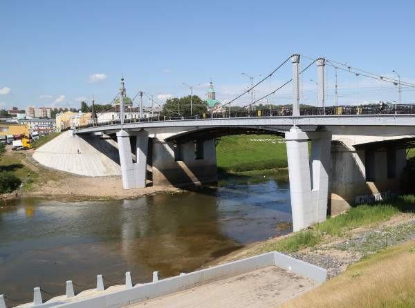 Смолянам снова предложили придумать названия мостам через Днепр