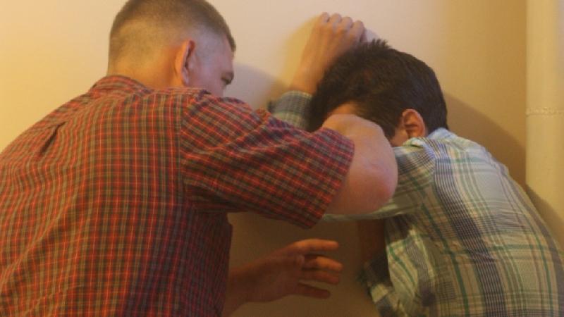 В Смоленской области гостеприимный хозяин стал жертвой агрессоров