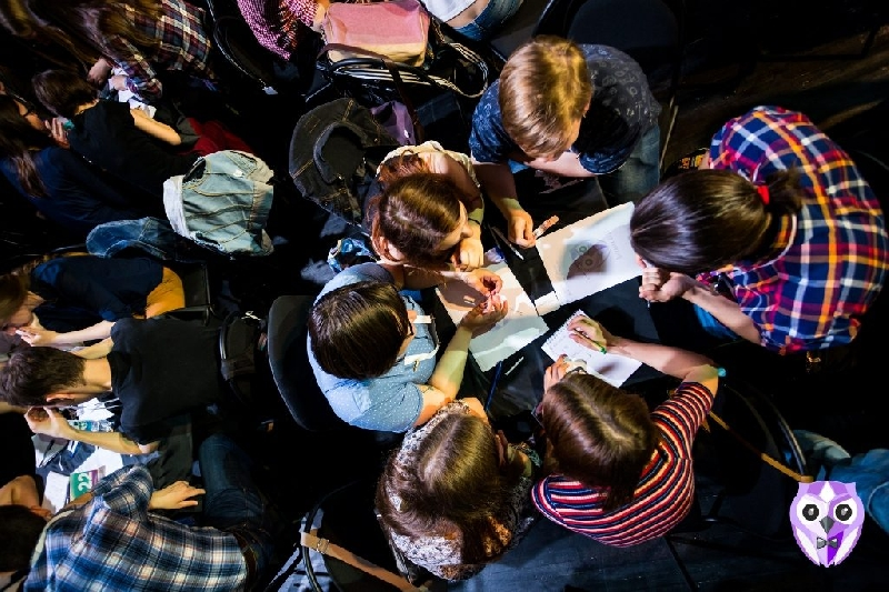 В Смоленске пройдет открытый чемпионат по интеллектуальным играм