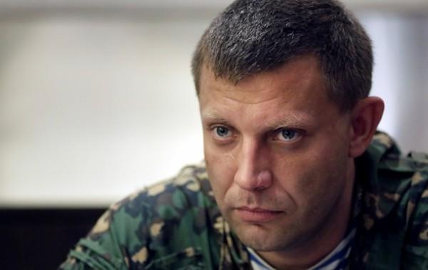 Военкор из Смоленска: «Убийство главы ДНР — это удар по России»