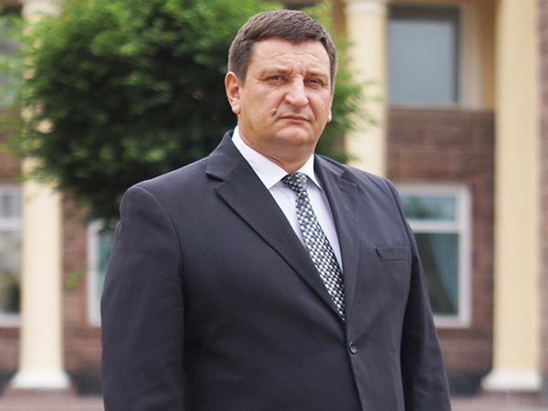 Игорь Ляхов поблагодарил избирателей за поддержку на выборах в Смоленскую областную думу