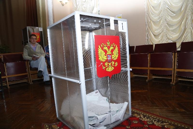 «8,5 кандидата на мандат». До выборов депутатов Смоленской облдумы осталось меньше недели