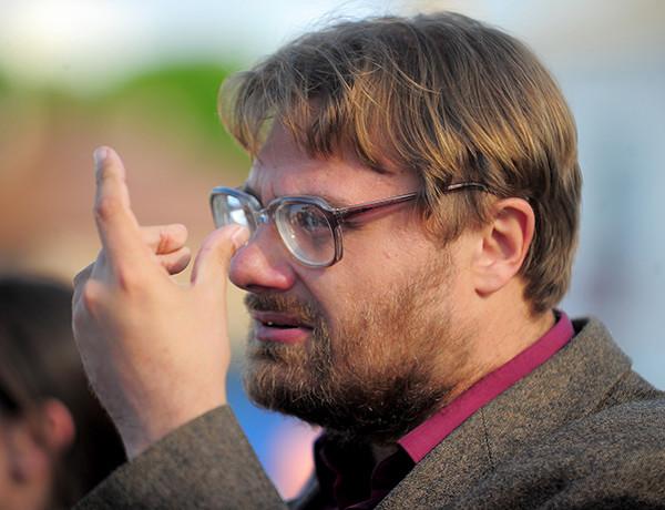 Фёдор Двинятин приедет в Смоленск с докладом