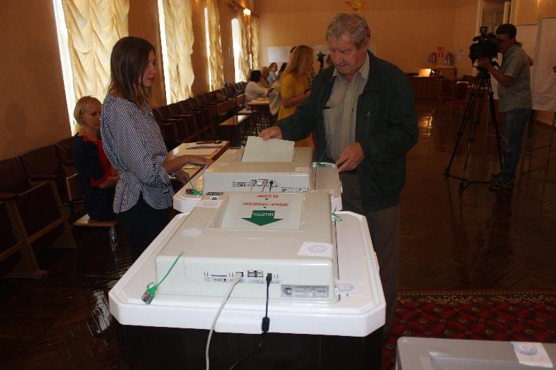 «Голосование с сюрпризом». Итоги выборов в Смоленскую облдуму