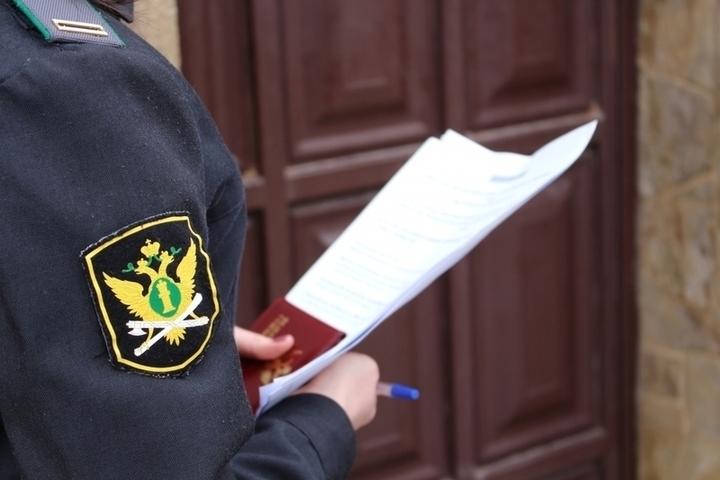 В Смоленске приставы в ходе рейдов взыскали с должников более 2 млн. рублей