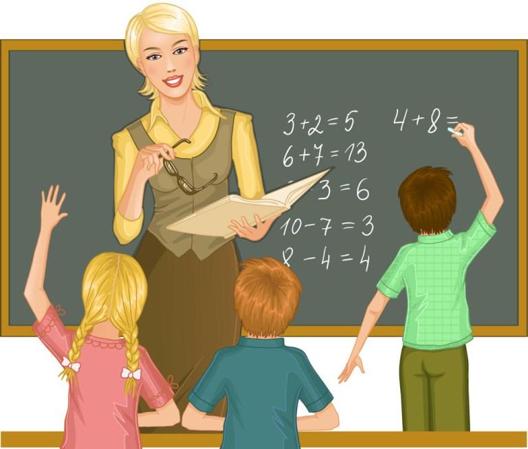 В Госдуме подготовили закон о повышении зарплат учителей
