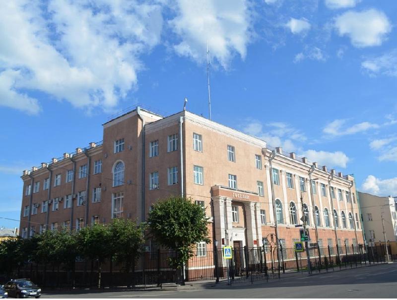 Новый управляющий смоленского отделения Банка России приглашает на День открытых дверей