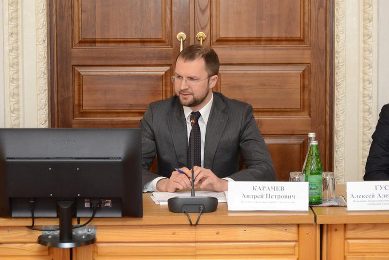Андрей Карачев: Результаты выборов соответствуют запросам самих смолян