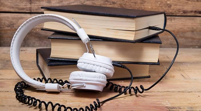 Аудиокниги – отличный вариант для книголюбов