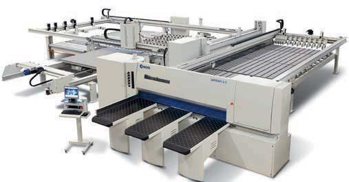 Специализированное оборудование для фасовки в биг-бэги: основной механизм и возможность приобретения