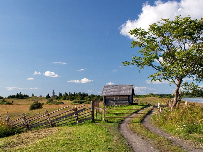 В Смоленской области укрупнят сельские поселения