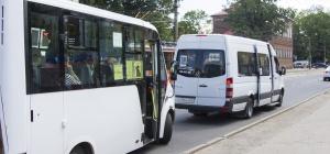 Что мешает заезду маршруток в новый жилой комплекс в Смоленске