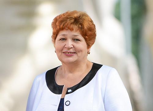 Смолянка Светлана Новикова — лучший директор центра социального обслуживания в России