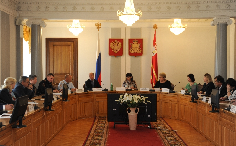 В Смоленске создадут гастроэнтерологический центр