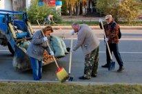 Более 700 человек участвовали в экологическом субботнике в Смоленской области