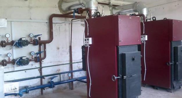 Стало известно, когда планируют начать строительство котельной на твердом топливе в Пржевальском