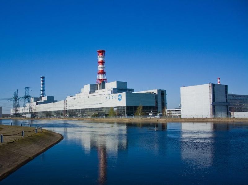 Смоленская АЭС: ключевая задача года — ремонт и модернизация энергоблока №3
