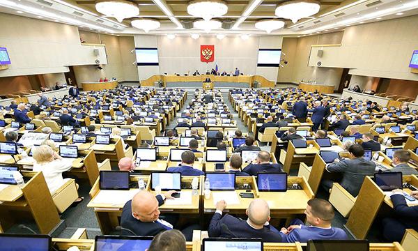 В России увеличат финансирование ряда госпрограмм