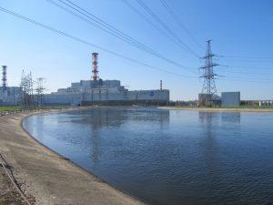 С начала года Смоленской АЭС выработано более 15 млрд. кВтч. электроэнергии